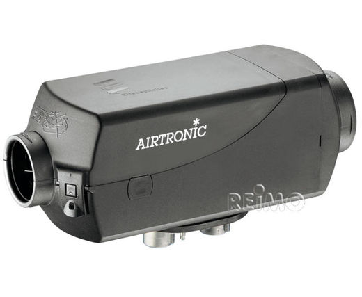 Airtronic D2, 12V
