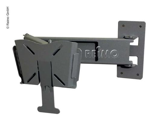 TV wall mount with Quick-