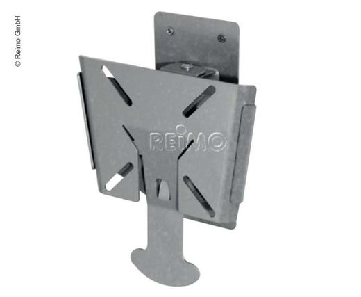 TV wall mount with Quick