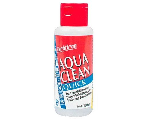 Aqua Clean AC1000 quick, 100ml ilman klooria