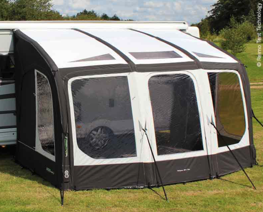 Outdoor Revolution Eclipse Pro 380 XL