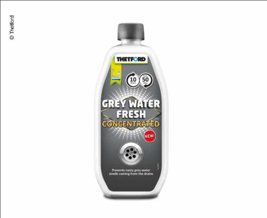 Grey Water Fresh tiiviste 0,80L