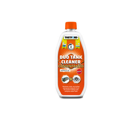Duo Tank Cleaner tiiviste 0,8l